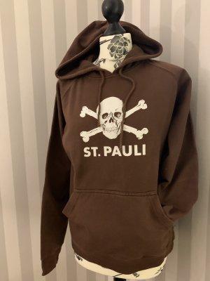 St.Pauli Damen Hoodie XL(M)Neuwertig