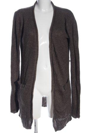 Staccato Cardigan grigio chiaro stile casual