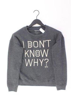Staccato Pullover Größe M blau aus Baumwolle