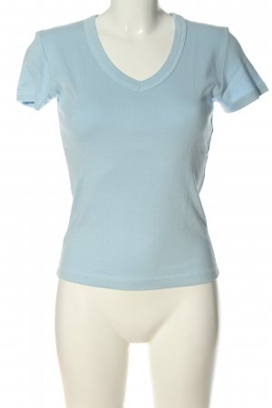 Staccato V-Ausschnitt-Shirt