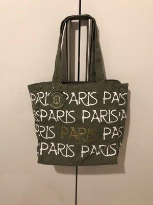 Städtetasche -Paris