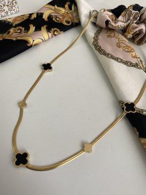 Stainless Steel Halskette