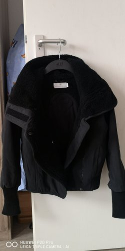 Adidas by Stella McCartney Veste de sport gris anthracite