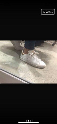 Adidas Stivaletto bianco-crema