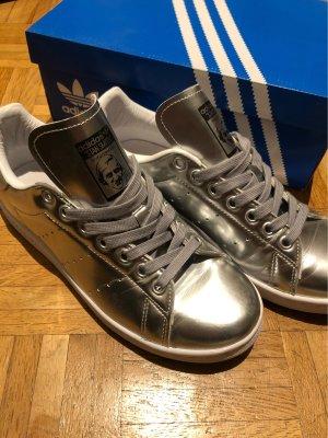 Stan Smith Adidas Silber