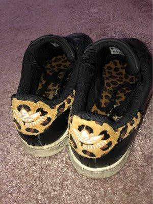 Adidas Stan Smith Adicolor Sneakers met veters veelkleurig