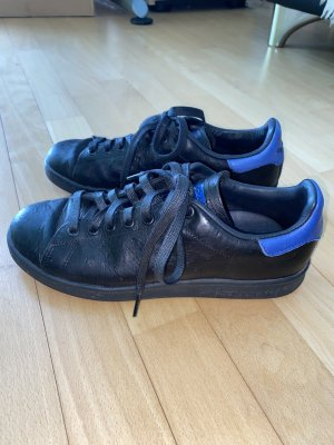 Stan Smith Schwarz/ Blau LIMITED EDITION