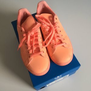 Stan Smith Sunglow orange