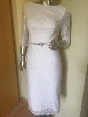 Unique Bride Suknia ślubna biały