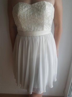 Laona Wedding Dress cream