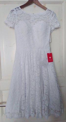Standesamtkleid/ Hochzeitskleid von JJ's House