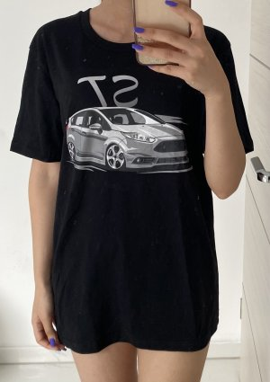 Stanley & Stella T-Shirt black