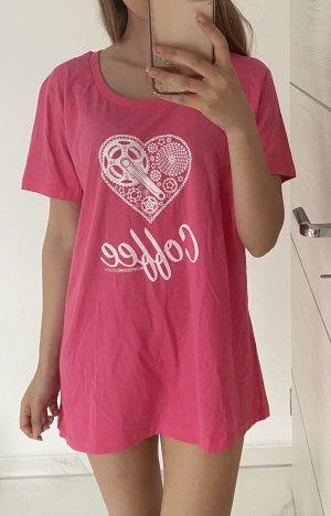 Stanley & Stella T-Shirt pink