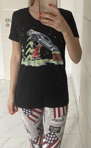 Stanley & Stella Weihnachts T-shirt shirt