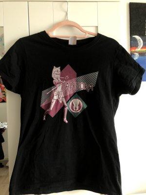 Star Wars Ahsoka Tano T-Shirt