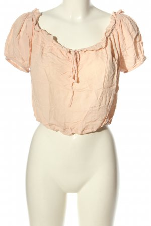 Staring at Stars Cropped Top cream casual look