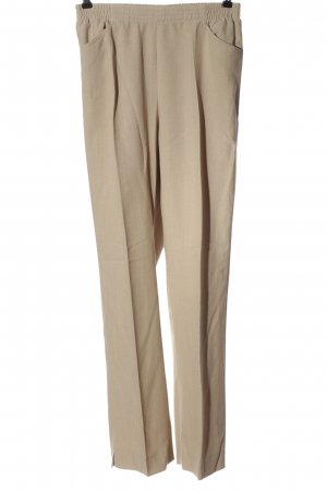 Stark Baggy Pants natural white business style