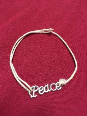 Statement Armband Peace