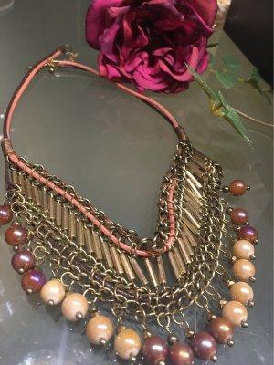 Bijou Brigitte Collier Necklace multicolored