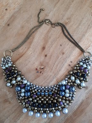 Zara Curb Chain grey-anthracite