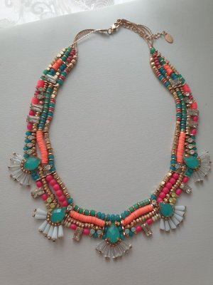 Accessoires Statement Necklace multicolored