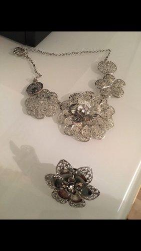 Statement Ring/Halskette von Promod