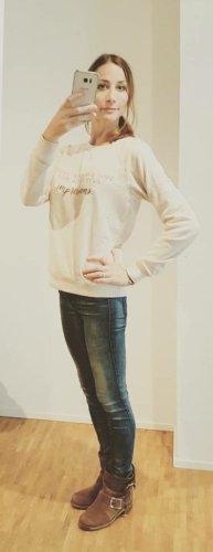 statement Sweatshirt sweater boho