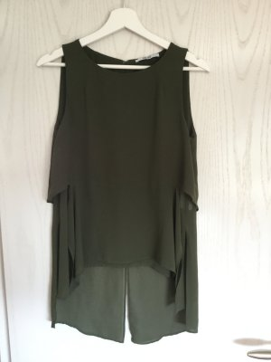 Statement Top von Liu Jo