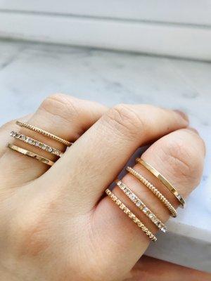 Boutique 9 Gouden ring goud