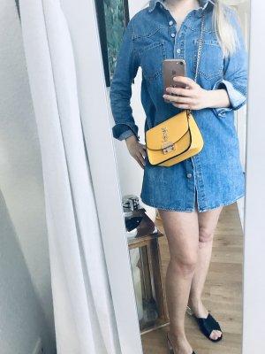 Boutique 9 Denim Dress blue
