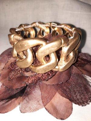 Bijou Brigitte Bracelet gold-colored