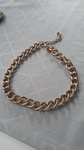 Bijou Brigitte Link Chain gold-colored