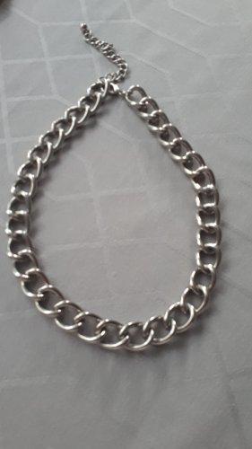 Bijou Brigitte Link Chain silver-colored