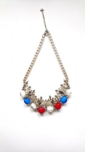Statement Necklace multicolored