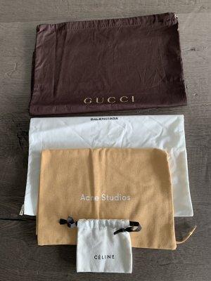 Gucci Sac en toile multicolore