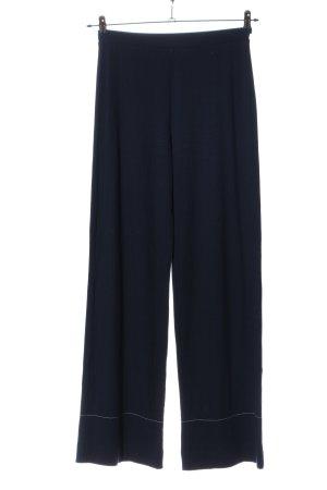 Staud Baggy Pants blau Casual-Look