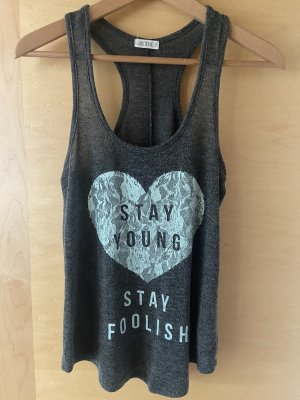 Stay Young Tanktop