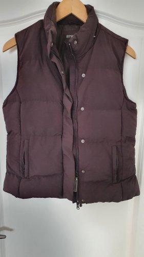 Steeds Sports Vests dark brown