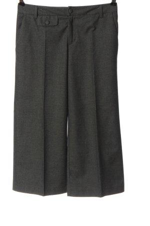 Stefanel Suit Trouser light grey flecked business style