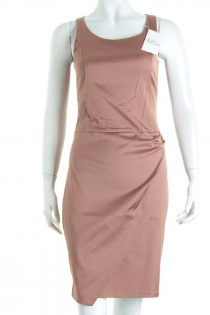 Stefanel Pencil Dress light brown elegant