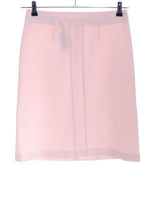 Stefanel Bleistiftrock pink Casual-Look
