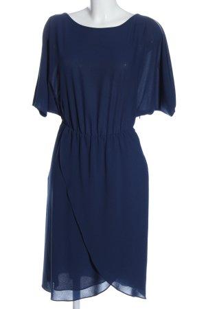 Stefanel Abito cut out blu elegante