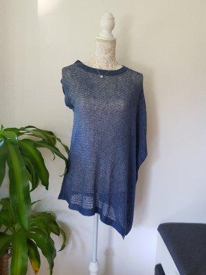 stefanel feinstrick pullover in gr. s
