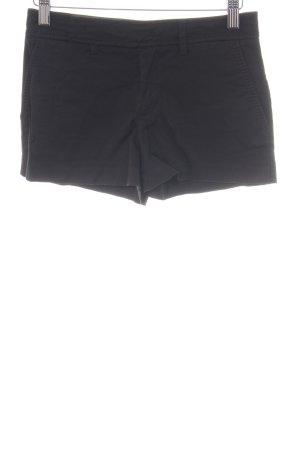 Stefanel Hot Pants black