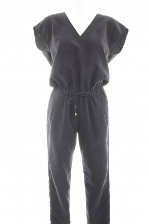 Stefanel Jumpsuit light grey casual look