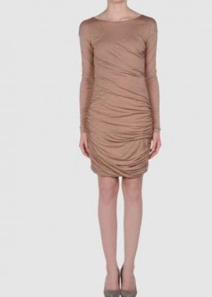 STEFANEL kurzes Kleid in Größe L