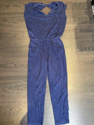 Stefanel Jumpsuit dark blue