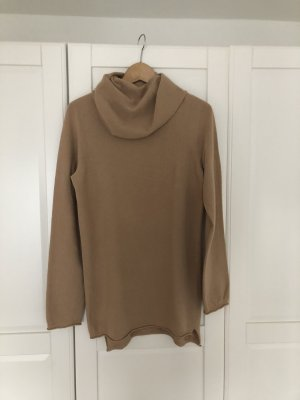 Stefanel Wool Sweater camel