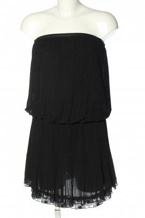 Stefanel Mini Dress black elegant
