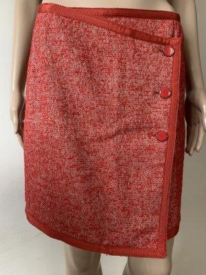 Stefanel new wool skirt